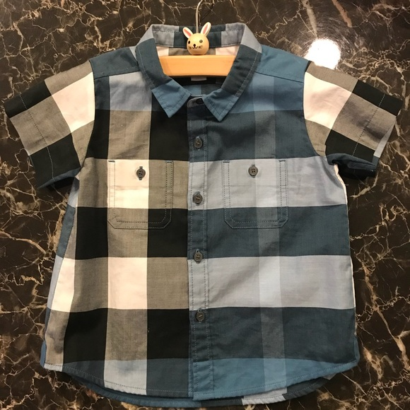 20a1b684d16 Burberry Other - Burberry baby boy shirts